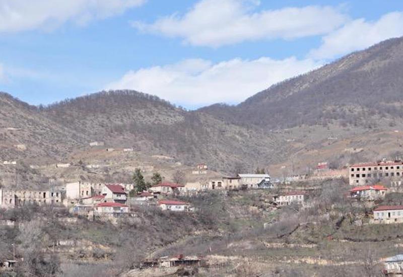 Грузия не сочувствует Армении в вопросе оккупации азербайджанских земель