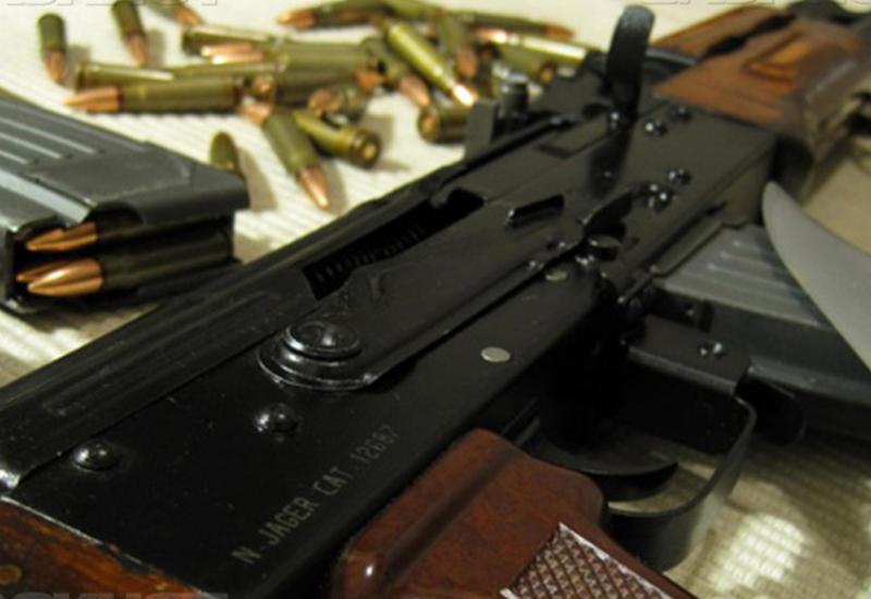 Население Еревана вооружается?