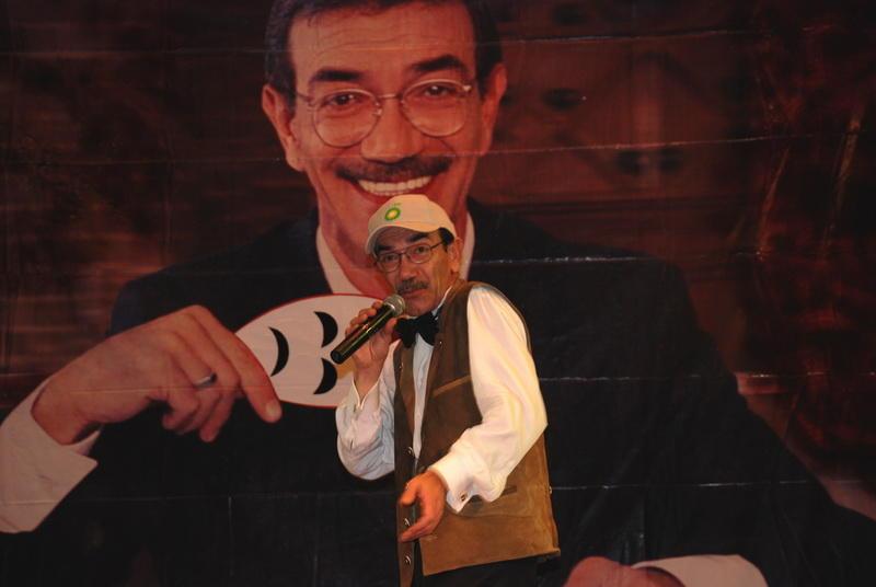 Мабуд Магеррамов: Мехрибан Алиева помогла мне вернуться к жизни. Такое не забывается