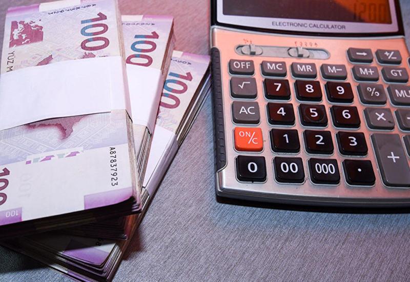 Центробанк определил курс маната на завтра
