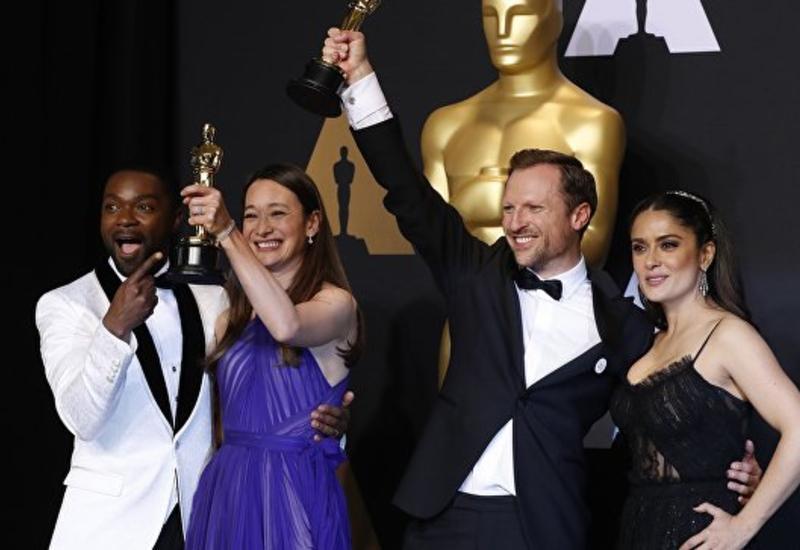 """Асад раскритиковал вручение """"Оскара"""" фильму о войне в Сирии"""