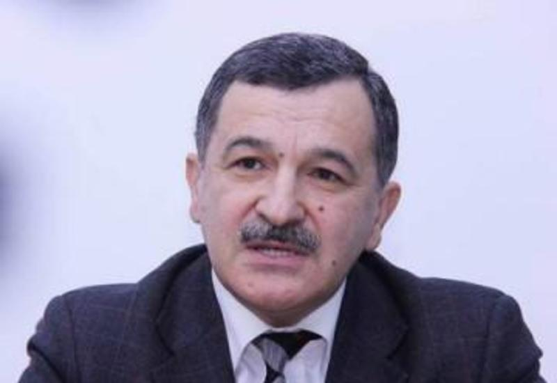 Депутат предложил вручить Президенту Ильхаму Алиеву юбилейную медаль «100-летие АДР»