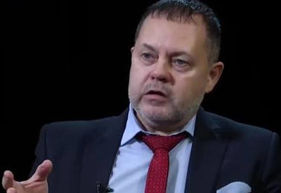 Григорий Трофимчук: Запад никогда не будет кормить Армению