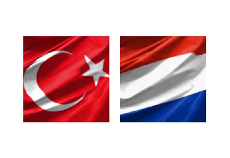 Турция направила Нидерландам ноту