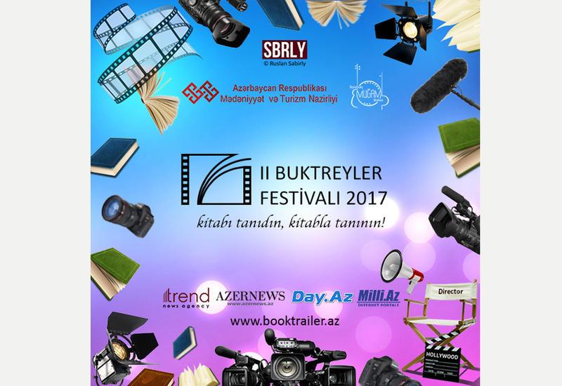 Второй Фестиваль буктрейлеров: Необходимые шаги для участия!