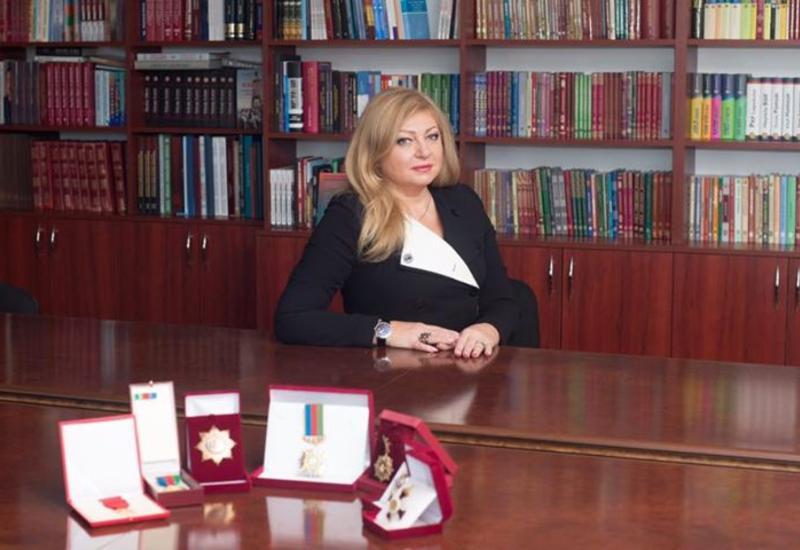 Армянство вздумало наказать Аурелию Григориу за правду о Карабахе