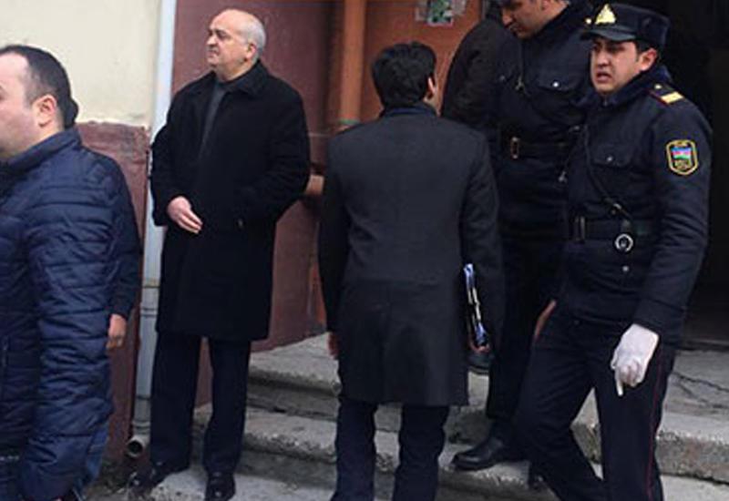 Трагедия в Хырдалане: в квартире найдены трупы 2 студенток и их родственников