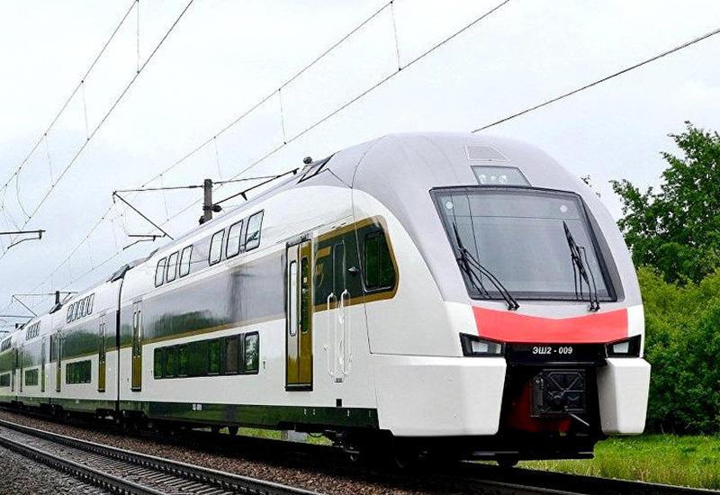 Названы сроки возобновления движения пассажирских поездов в Азербайджане