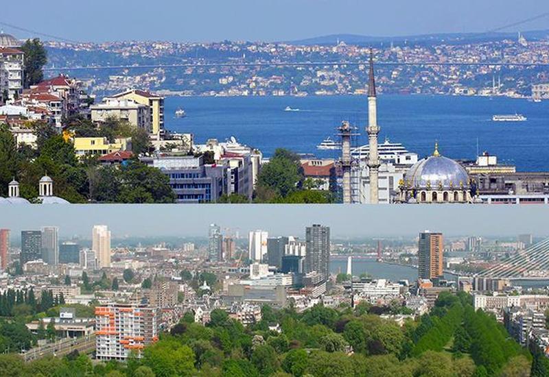 Стамбул и Роттердам больше не города-побратимы