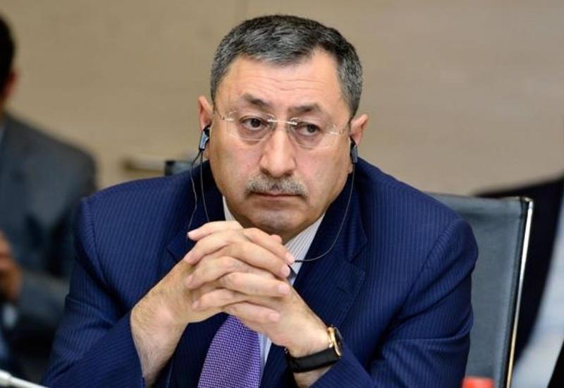 Халаф Халафов внес ясность в вопрос инцидента на азербайджано-грузинской границе