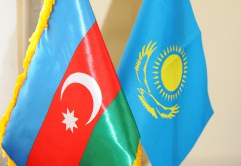 Азербайджан - главный экономический и стратегический партнер Казахстана на Кавказе
