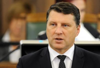 Президент Латвии сделал заявление по Карабаху