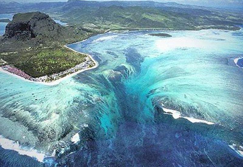 10 невероятных явлений океана