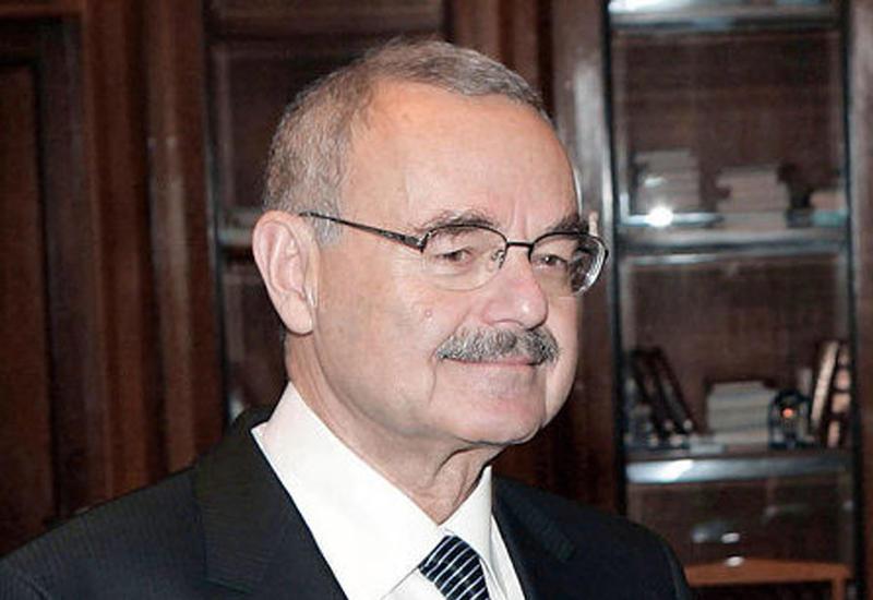 Артур Раси-заде: Между Азербайджаном и Палестиной необходимо создать правовую базу для сотрудничества