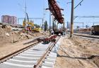 Стало известно, когда введут в эксплуатацию железную дорогу Баку-Тбилиси-Карс