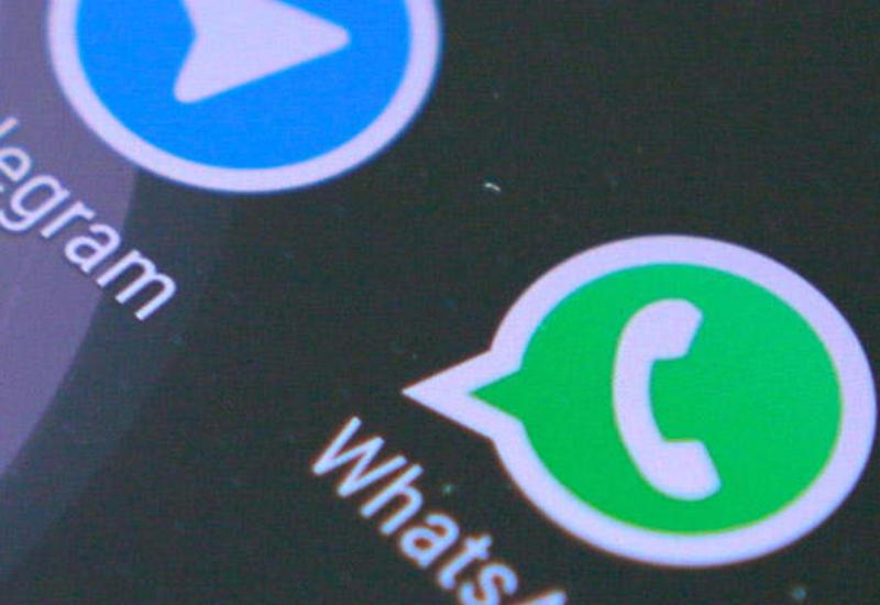 Политика WhatsApp привела к массовому переходу пользователей в Telegram