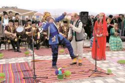 Naxçıvanın milli ruhumuzu yaşadan Novruz adət-ənənələri - FOTO