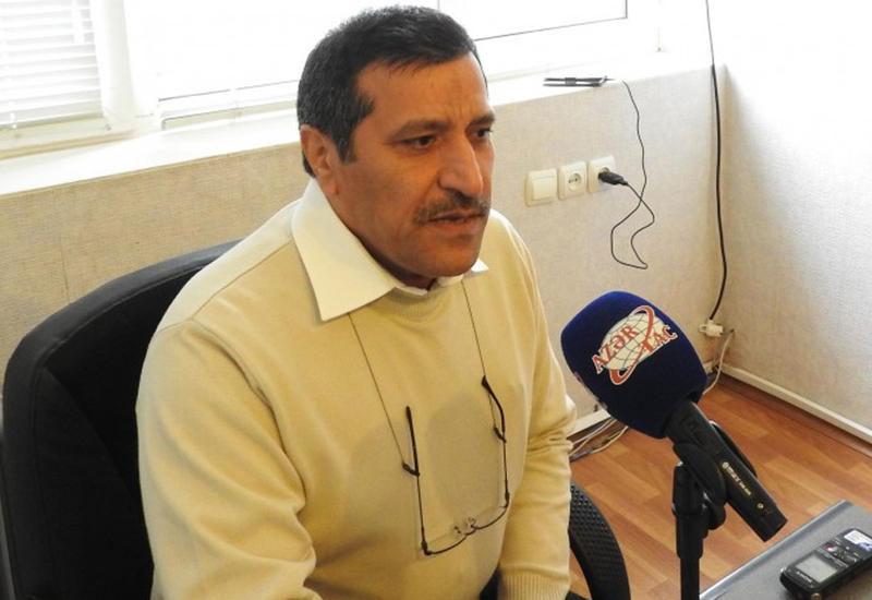 """Джасим аль-Али: """"Год исламской солидарности"""" - очень хорошая инициатива, выдвинутая Азербайджаном"""