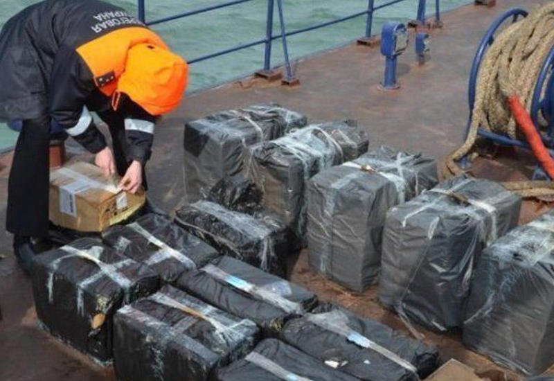 Спецоперация ФСБ на границе с Азербайджаном: задержаны контрабандисты