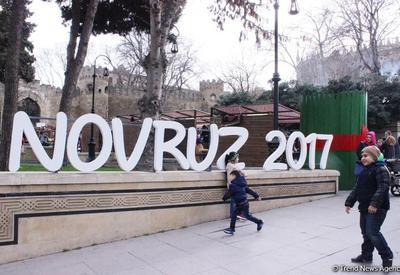 """Потрясающий Фестиваль Новруза в Баку: Карабахские скакуны, национальные блюда, музыка и танцы <span class=""""color_red"""">- ФОТОСЕССИЯ</span>"""