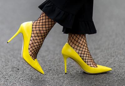 """Почему женщины любят носить туфли на высоком каблуке? <span class=""""color_red"""">- ФОТО</span>"""