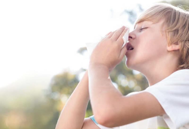 Учёные рассказали, как защитить ребёнка от опасной аллергии