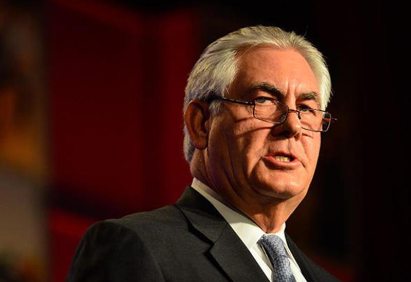 Тиллерсон призвал арабские страны снять блокаду с Катара