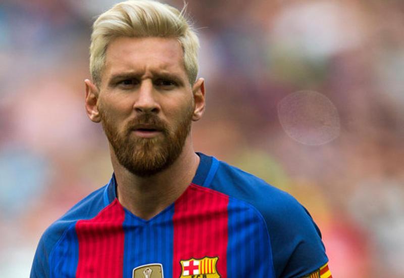 """Барселона"" предложит Месси контракт до конца карьеры"