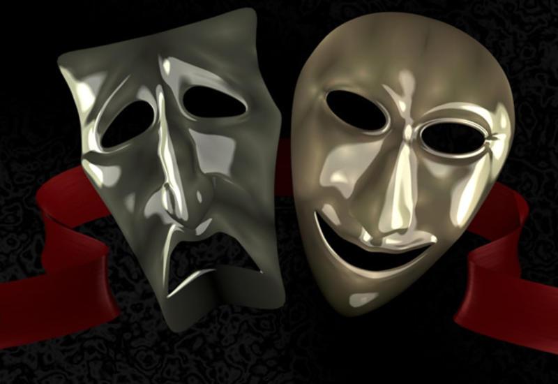 Гянджинский драмтеатр успешно выступил на фестивале в Турции