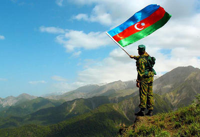 Апрель, приблизивший Азербайджан к Победе