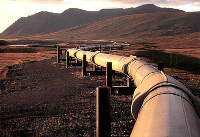 """Азербайджан и Казахстан обсудили экспорт нефти с """"Кашагана"""" по БТД"""