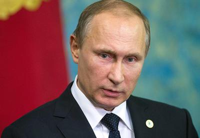 Владимир Путин признался, что не пользуется соцсетями