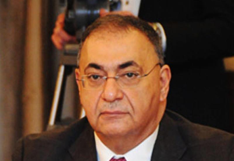 Асим Моллазаде: Размещение террористов РПК в Карабахе соответствует действительности