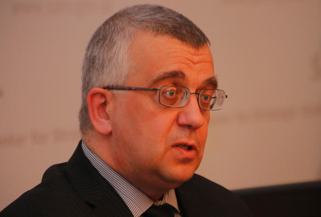 Захарова овстрече глав МИД Азербайджана иАрмении