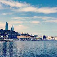 В Баку ожидается 36-градусная жара