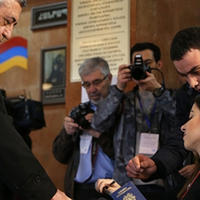 Армения в ужасе - Саргсян и Пашинян сговорились?