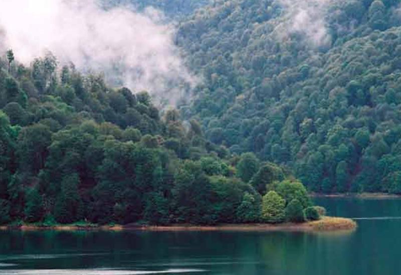 Гёйгель - бирюзовое чудо Азербайджана