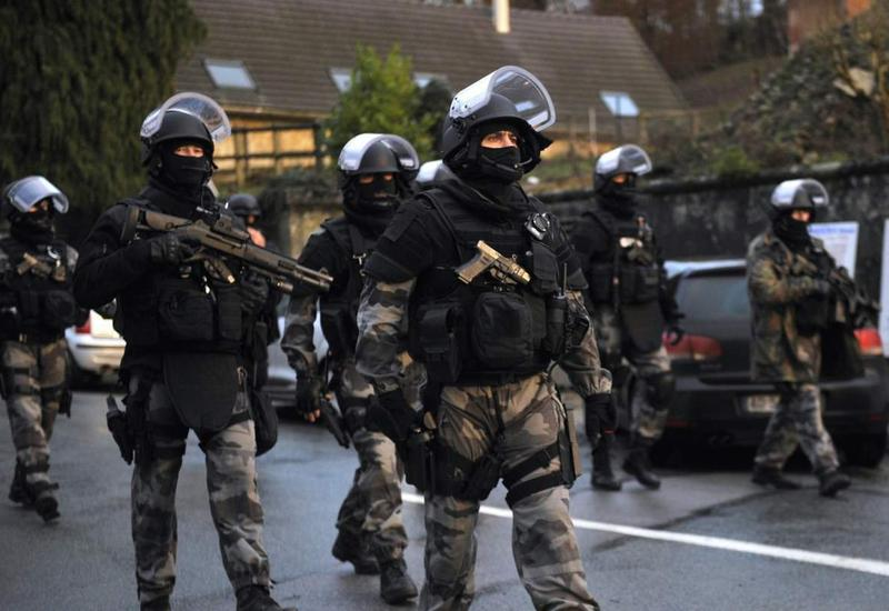"""Совершивший теракт в Страсбурге застрелен <span class=""""color_red"""">- ФОТО</span>"""