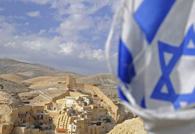 Новая волна антисемитизма в Армении: дружба Азербайджана и Израиля не дает покоя националистам