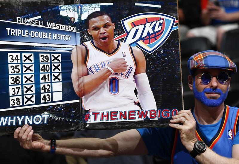 Игрок НБА побил великий рекорд 55-летней давности