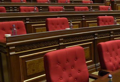 Парламент Армении может лишиться главного клоуна