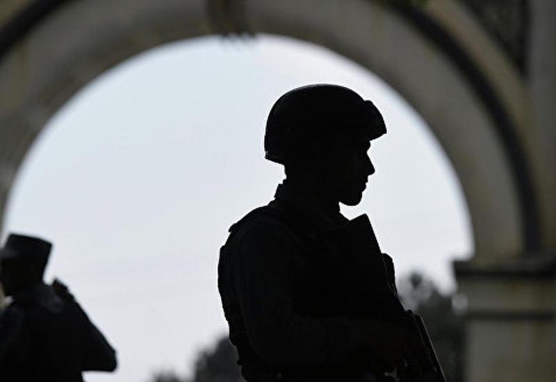 В Кабуле предотвратили крупный теракт