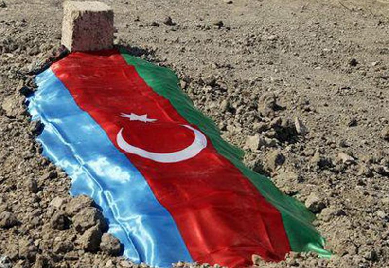 Найдены могилы 179 неизвестных шехидов, погибших в Карабахе