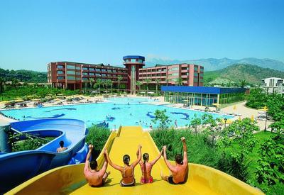 Добраться из Азербайджана на курорты Турции станет проще