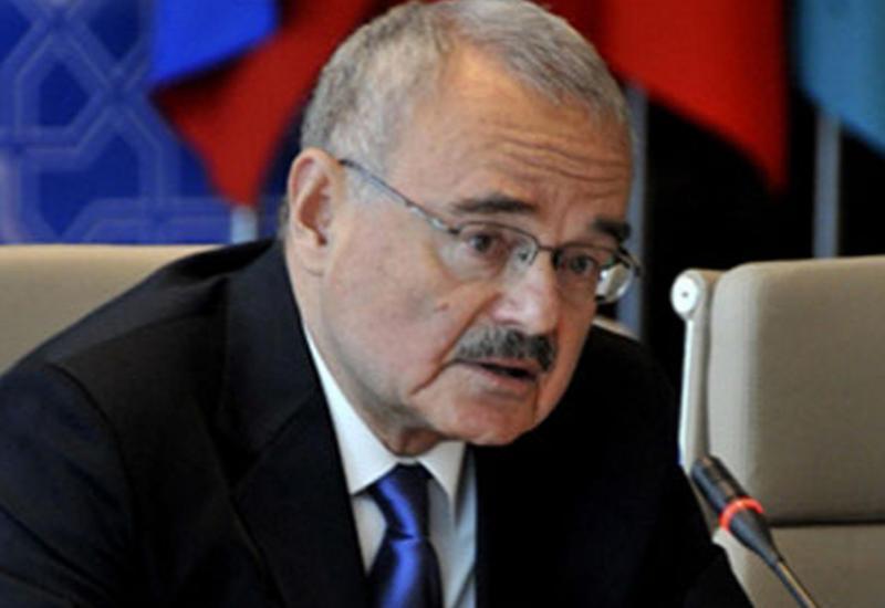Артур Раси-заде переизбран председателем Наблюдательного совета Нефтяного фонда
