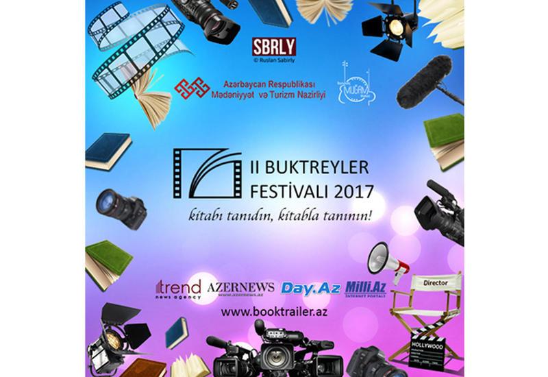 Назван состав жюри второго Фестиваля буктрейлеров