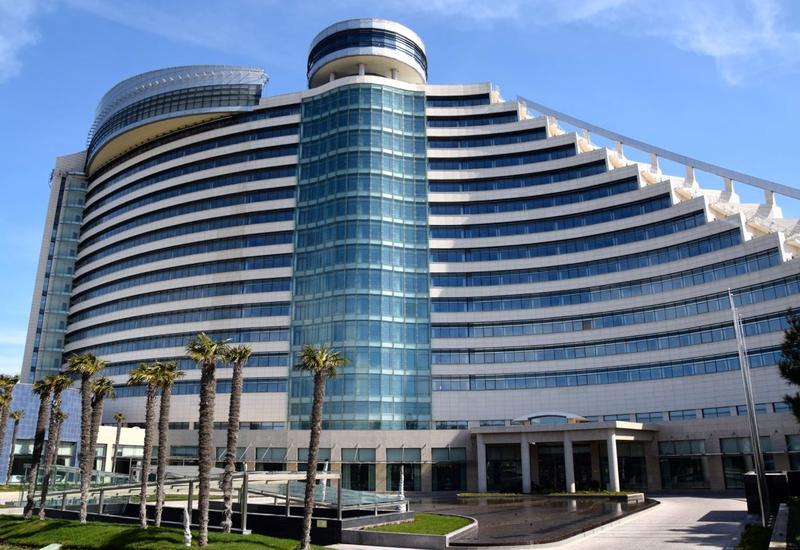 Азербайджанский отель попадет в Книгу рекордов Гиннесса