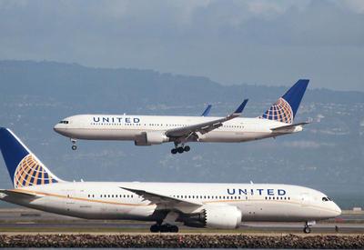 """United Airlines изменила правила после скандала с пассажиром <span class=""""color_red"""">- ВИДЕО</span>"""