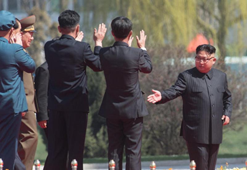CNN объяснил, почему Трампу не победить Ким Чен Ына