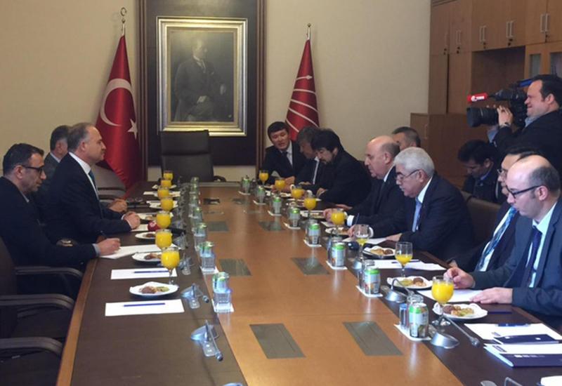 ТюркПА будет наблюдать за референдумом в Турции